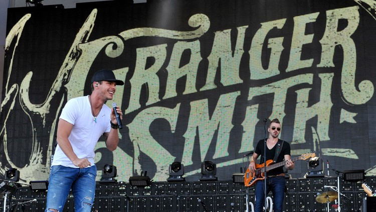Son of country singer Granger Smith dies after accident