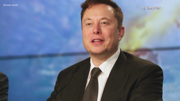 Tesla moving headquarters to Austin, Elon Musk says