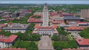 17 sexual misconduct violations at UT Austin since Nov. 2017, records show