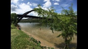 New water worries plaguing Austin lakes