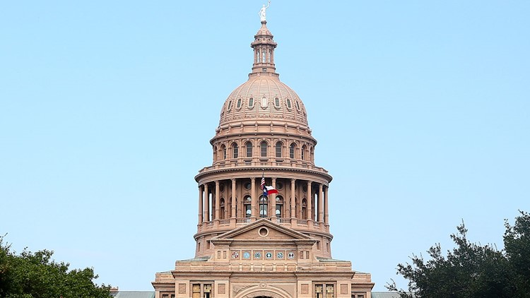 Texas This Week: What to expect this 2019 Texas legislative session