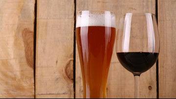 'Enjoy responsibly.' Gov. Abbott signs bill allowing retailers to deliver beer, wine