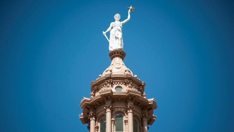 A history lesson on Texas special legislative sessions