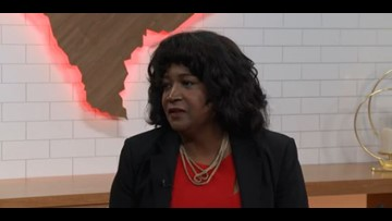 Texas This Week: Sheryl Cole, running against Dukes, discusses campaign