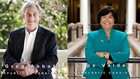 Who's running for governor of Texas in the November election?