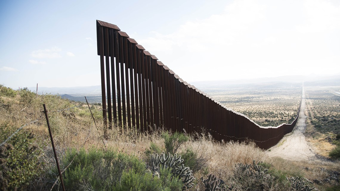 Gov. Abbott sends 1,000 Texas National Guard troops to Texas-Mexico border