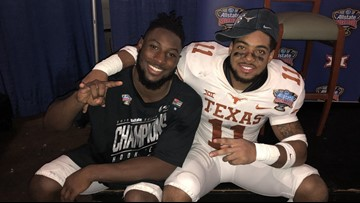 Texas Longhorns' defense stuns Georgia Bulldogs in Sugar Bowl