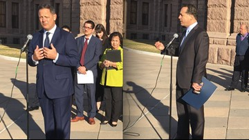 School finance on agenda as lawmakers tackle issues affecting Texas Latinos