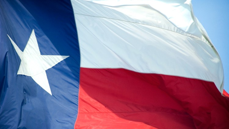 Gov. Abbott signs bill to promote 'patriotic education' and increase awareness of Texas values