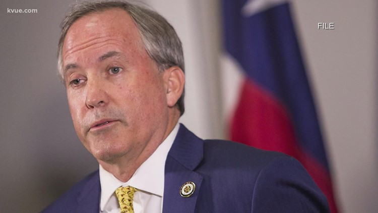 Texas attorney general announces new 'Cold Case and Missing Persons Unit'