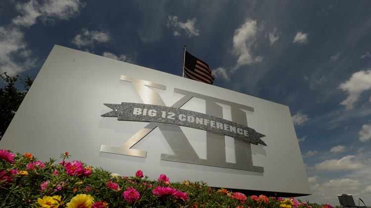 Big 12 officials meet with UT, OU presidents amid reports of leaving for SEC