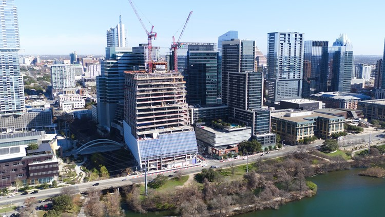 Boomtown or bust? The big companies getting big incentives to move to Austin