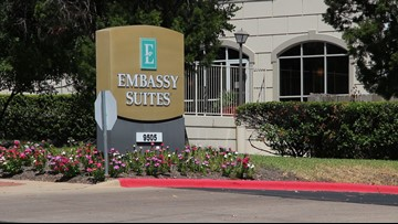 Scammers targeting guests from inside Austin hotels