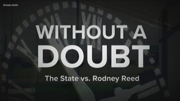 Timeline: How did Rodney Reed end up on death row?
