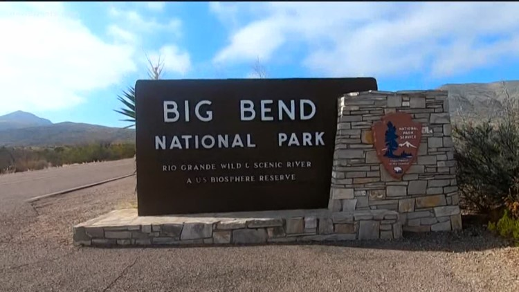 Big Bend National Park prepares next phase of reopening