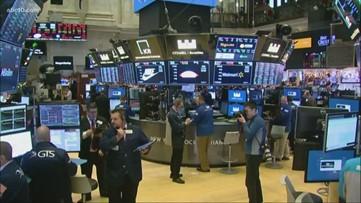 The bond market smells recession as global stress rises