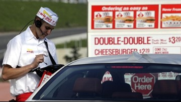 In-N-Out donates same amount of money to Republican, Democratic parties