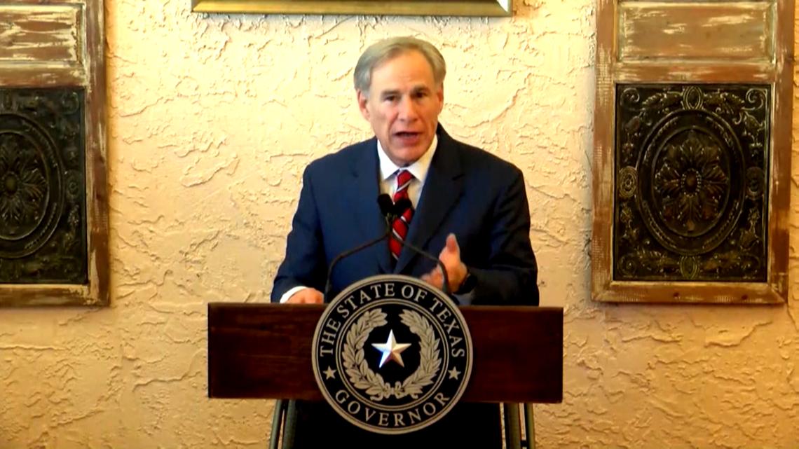 VERIFY: COVID-19 data disproves Gov. Abbott's claim that 'Texas is far better positioned' for reopening, ending mask mandate