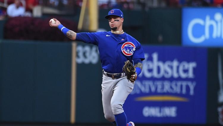 MLB trade deadline tracker: Cubs trade Javy Baez to New York Mets