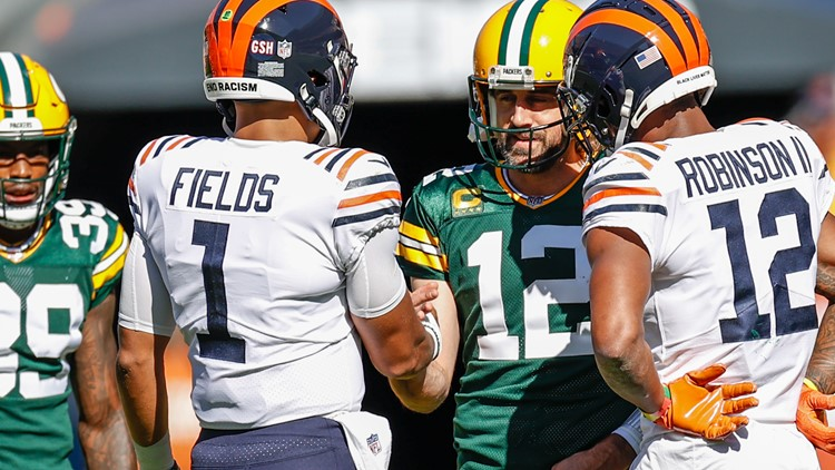 NFL Roundup: Cardinals move to 6-0; Cowboys win OT thriller; Rodgers still owns Bears