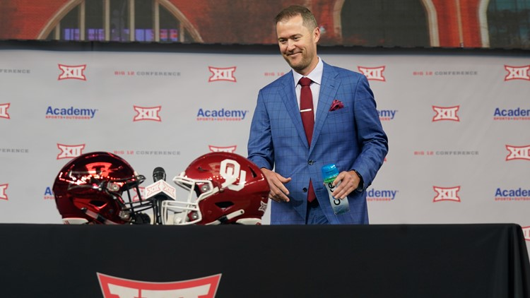 Can the Big 12 survive as a conference without Oklahoma and Texas?