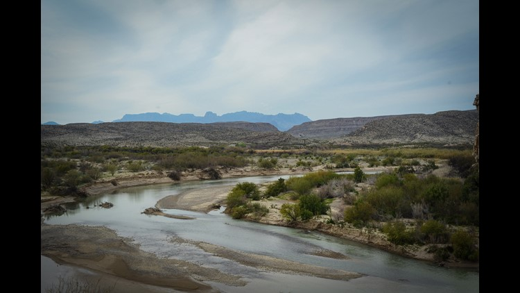 Big Bend National Park (Photo by Darren Murph/The Points Guy)