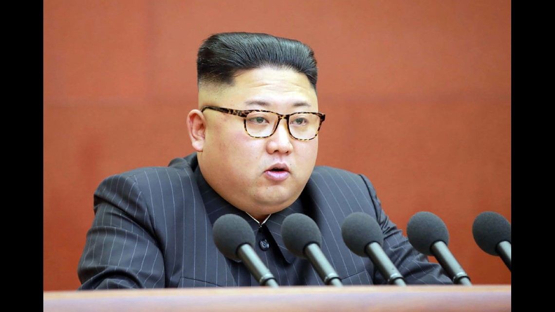 Wfaa.com | North Korea Says It Tested A Missile That Could Reach The US