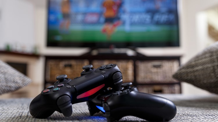 Video game addiction named disorder by World Health Organization