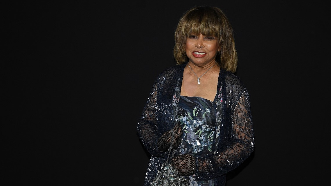 Age tina death turner What Does