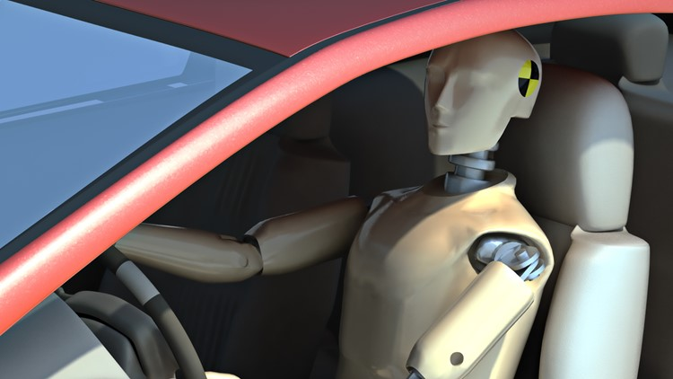Claim women die more in car crashes than men because of crash test dummies needs context