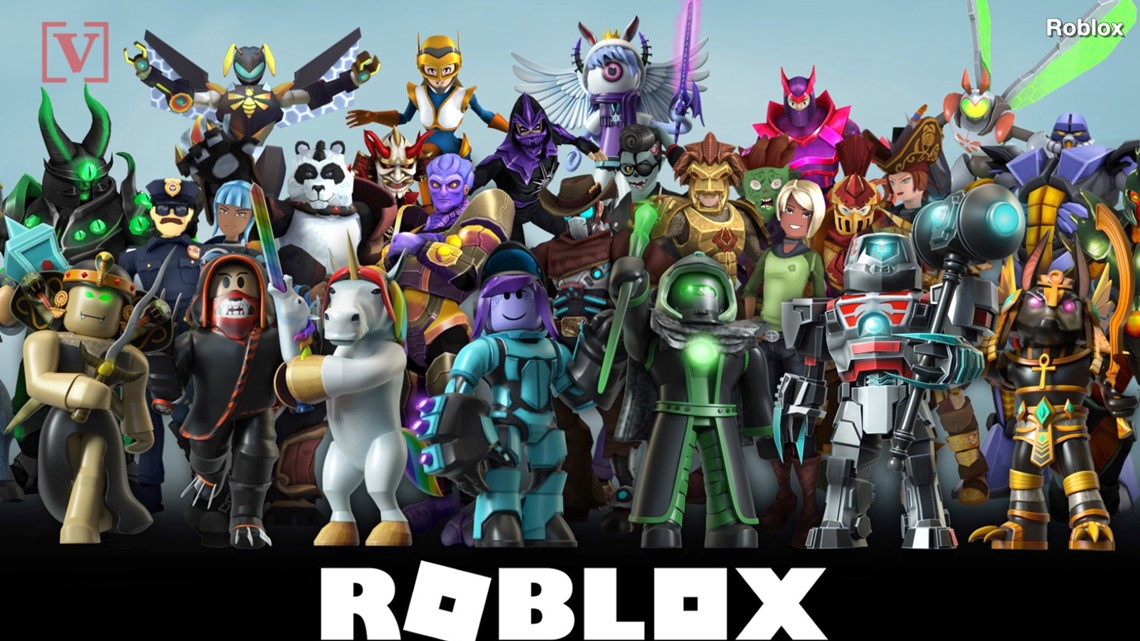 Extremist Accounts And Messages Are Showing Up On Roblox An