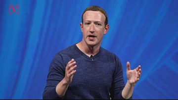 Mark Zuckerberg Says He Has No Plans To Step Down As Facebook Chairman