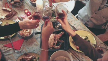 Most Americans Want To Stay Away from this Topic on Thanksgiving