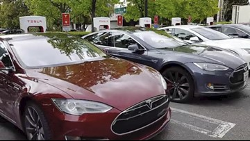 Tesla Sudden Acceleration Allegations Being Reviewed by U.S. Government