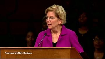 Trump Adviser and Billionaire Peter Thiel Says Elizabeth Warren Is The Most 'Dangerous' 2020 Candidate