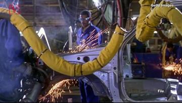 Trump Demands GM Action Over Closed Ohio Plant, Car Maker Responds