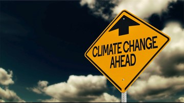 Teens Threaten Not To Have Kids Unless Climate Change Is Addressed