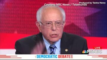 Some Want a Bernie Sanders and Elizabeth Warren Ticket