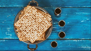 Passover in the age of coronavirus: 6 tips for hosting a virtual Seder
