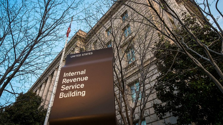 IRS is sending out CP12 Notices to taxpayers. Here's what it means.