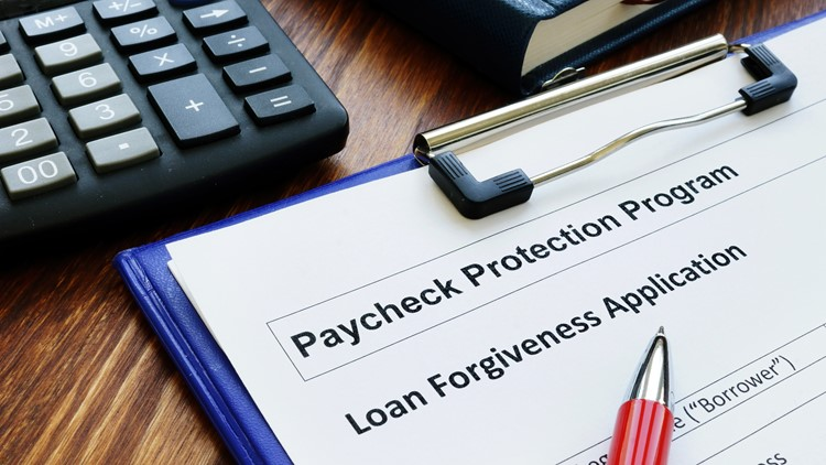 She applied for SBA PPP loan forgiveness. A typo cost her $12,000.
