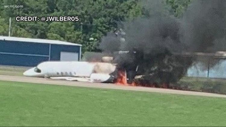 Dale Earnhardt, wife, daughter injured in plane crash