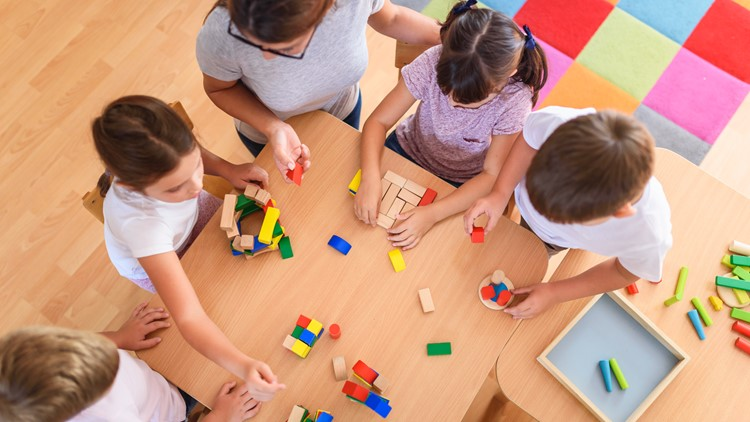 Texas child care facilities facing record-high number of COVID-19 cases