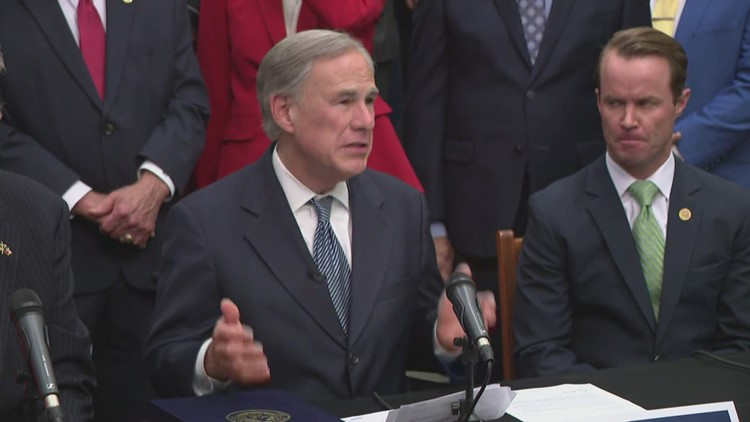 Gov. Greg Abbott says power grid better than ever as Texans asked to cut back electricity use
