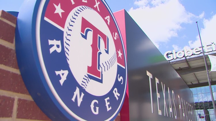 Rangers fans talk about excitement for the home opener