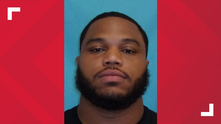 Dallas Cowboys DT Antwaun  Woods arrested on marijuana possession charge