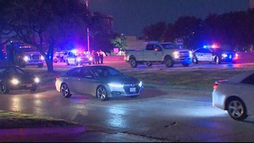 Woman struck, killed in hit-and-run on I-35E in Dallas