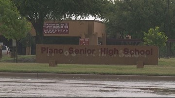 On again: High school football game between Plano, El Paso will happen