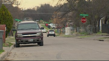 New spot for District Four Dallas residents to discuss community concerns