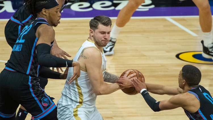 Was the Mavs' loss to the Kings the worst of the season? | Locked On Mavericks